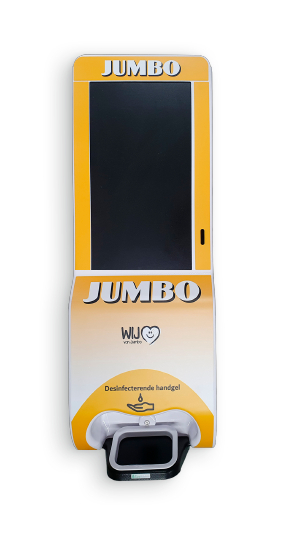 SaniPulse Dispensador Jumbo